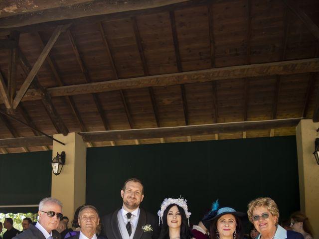 Il matrimonio di Marco e Delia a Milano, Milano 22