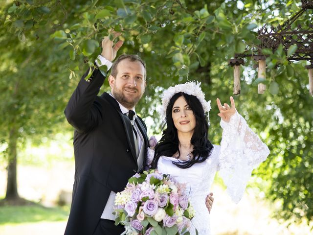 Il matrimonio di Marco e Delia a Milano, Milano 1