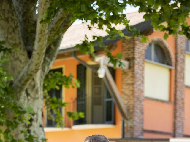 Il matrimonio di Marco e Delia a Milano, Milano 27