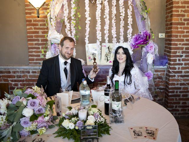 Il matrimonio di Marco e Delia a Milano, Milano 31