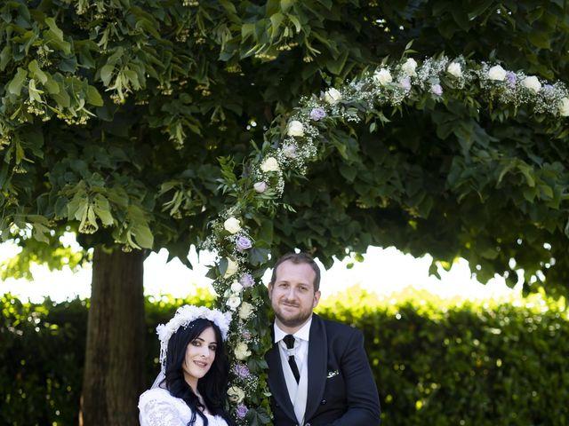 Il matrimonio di Marco e Delia a Milano, Milano 35