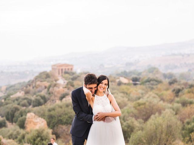 Le nozze di Annasole e Andrea