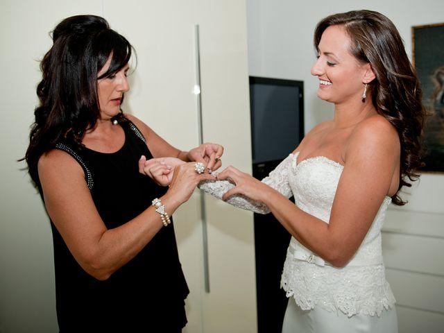 Il matrimonio di Andrea e Valentina a Porto Cesareo, Lecce 2