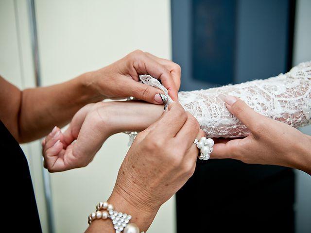 Il matrimonio di Andrea e Valentina a Porto Cesareo, Lecce 4