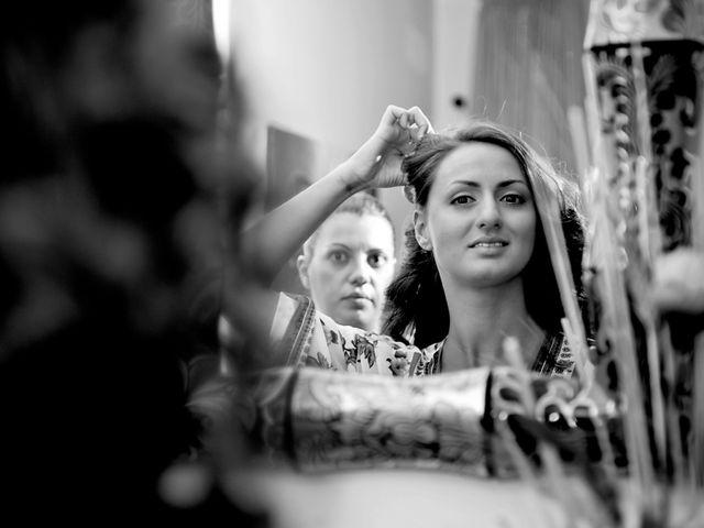 Il matrimonio di Andrea e Valentina a Porto Cesareo, Lecce 5