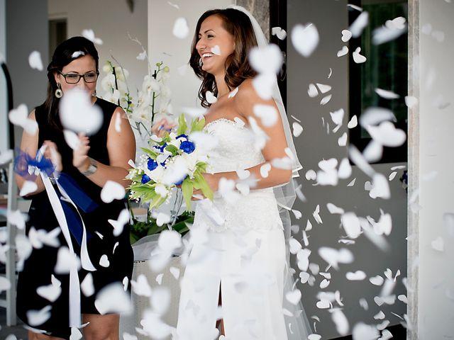 Il matrimonio di Andrea e Valentina a Porto Cesareo, Lecce 19