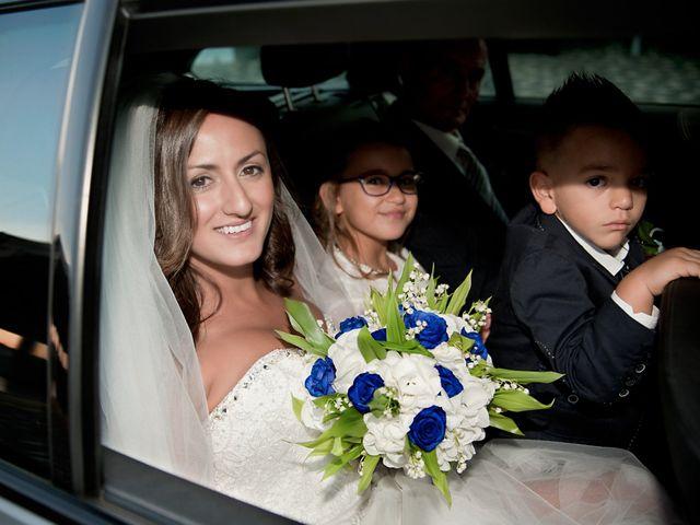 Il matrimonio di Andrea e Valentina a Porto Cesareo, Lecce 21