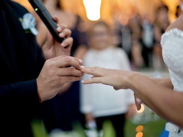Il matrimonio di Andrea e Valentina a Porto Cesareo, Lecce 26