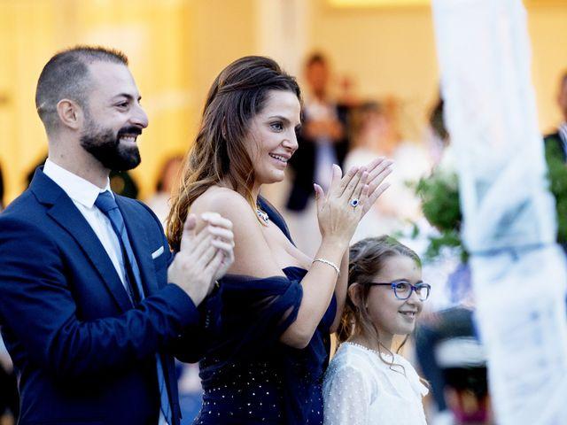 Il matrimonio di Andrea e Valentina a Porto Cesareo, Lecce 27