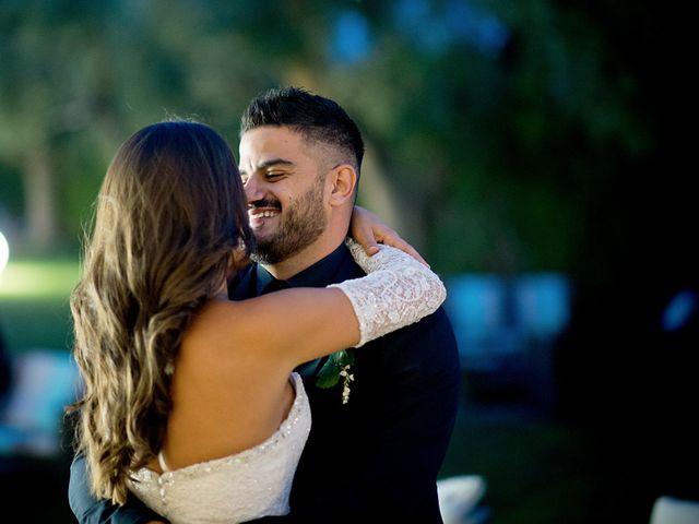 Il matrimonio di Andrea e Valentina a Porto Cesareo, Lecce 28