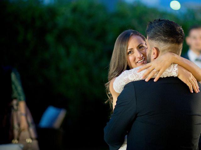 Il matrimonio di Andrea e Valentina a Porto Cesareo, Lecce 29