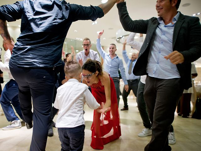 Il matrimonio di Andrea e Valentina a Porto Cesareo, Lecce 37