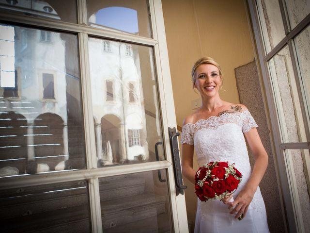 Il matrimonio di Maurizio e Mara a Chignolo Po, Pavia 2