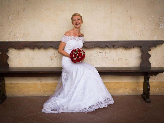 Il matrimonio di Maurizio e Mara a Chignolo Po, Pavia 4