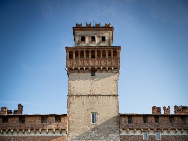 Il matrimonio di Maurizio e Mara a Chignolo Po, Pavia 16