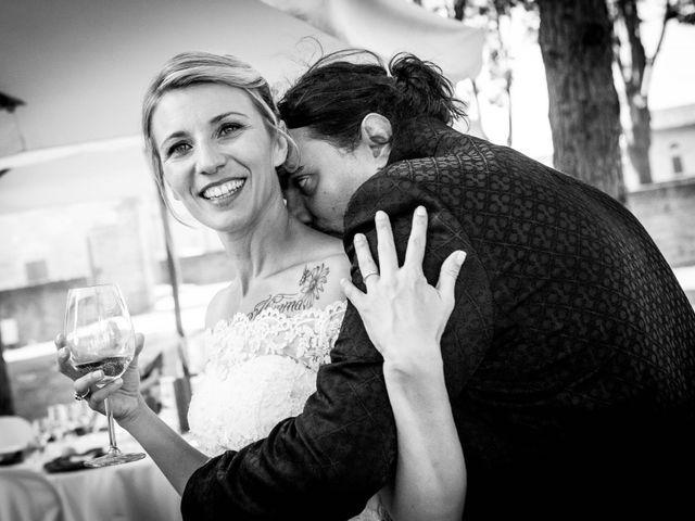 Il matrimonio di Maurizio e Mara a Chignolo Po, Pavia 24