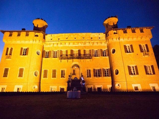 Il matrimonio di Maurizio e Mara a Chignolo Po, Pavia 31