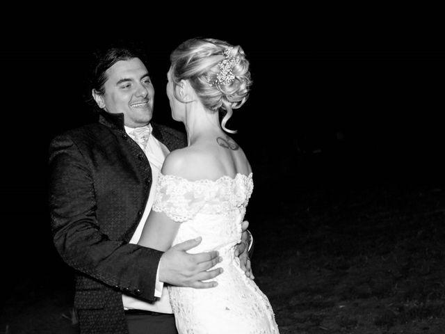 Il matrimonio di Maurizio e Mara a Chignolo Po, Pavia 33