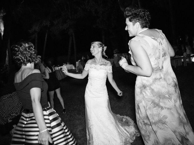Il matrimonio di Maurizio e Mara a Chignolo Po, Pavia 35