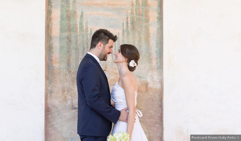 Il matrimonio di Matteo e Gisella a Brescia, Brescia