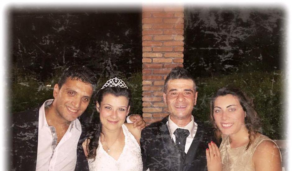 Il matrimonio di Daniela e Antonio a Terranova da Sibari, Cosenza