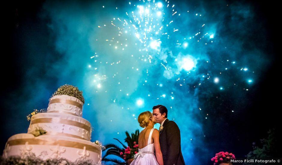 Il matrimonio di Noah e Naomi a Taormina, Messina