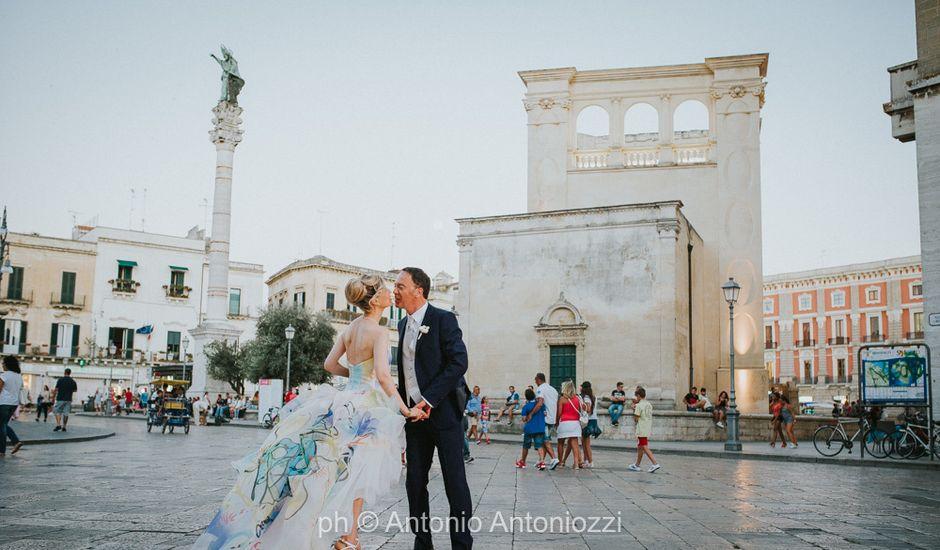 Reportage di nozze di paola sergio di antonio antoniozzi for Mobilia trieste