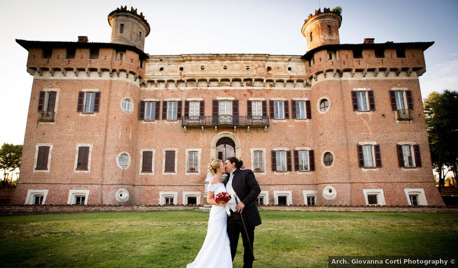 Il matrimonio di Maurizio e Mara a Chignolo Po, Pavia