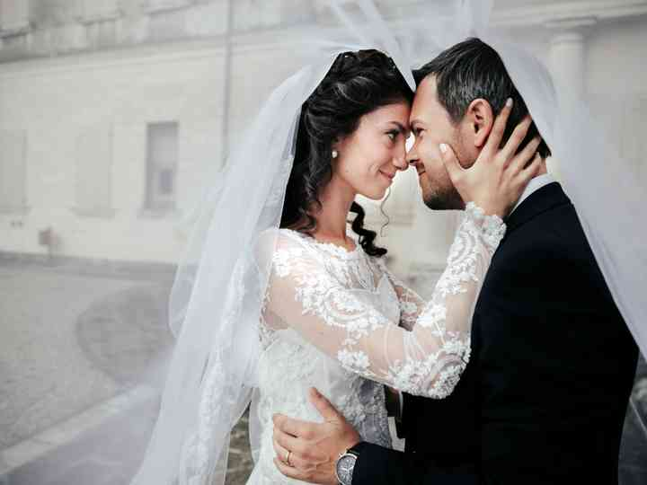 Le nozze di Francesca e Patric