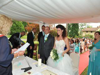 Le nozze di Massimo e Sara 2