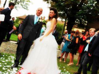 Le nozze di Massimo e Sara 3