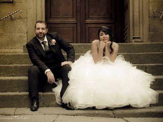 Le nozze di Matteo e Setare
