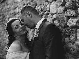 Le nozze di Katia e Rosario