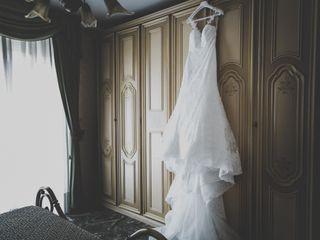 Le nozze di Monica e Flavio 2