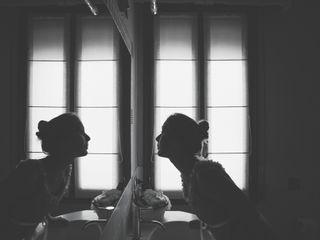 Le nozze di Tania e Davide 1