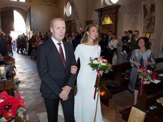 le nozze di Lidia e Manuel 1