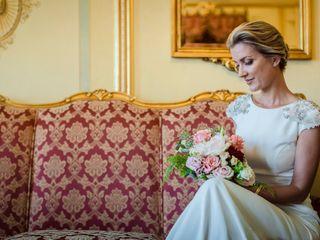 Le nozze di Regina e Timm 3