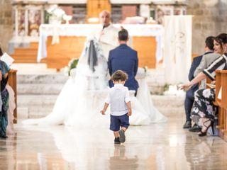 Le nozze di Vanessa e Gregory 3