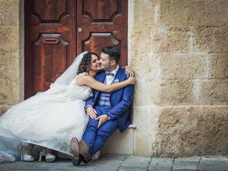 Le nozze di Agnese e Alessandro