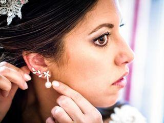 Le nozze di Chiara e Felipe 1