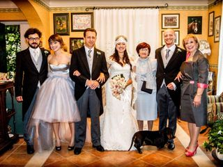 Le nozze di Chiara e Felipe 3