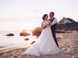 Le nozze di Annalisa e Adriano