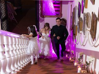 Le nozze di Priscilla e Valerio 3