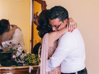 Le nozze di Angela e Giuseppe 1