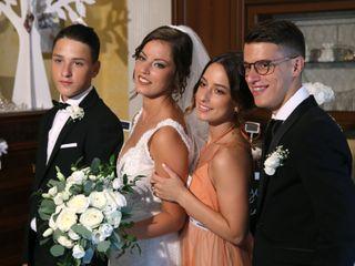 Le nozze di Anna e Joe 2