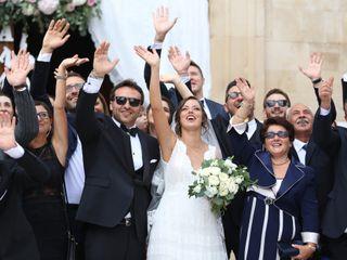 Le nozze di Anna e Joe 3