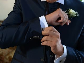 Le nozze di Valentina e Mirko 2