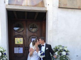 Le nozze di Natasha e Francesco 1