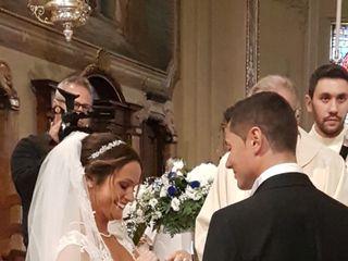Le nozze di Natasha e Francesco 2