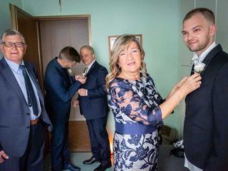 Le nozze di Anna e Mirko 2